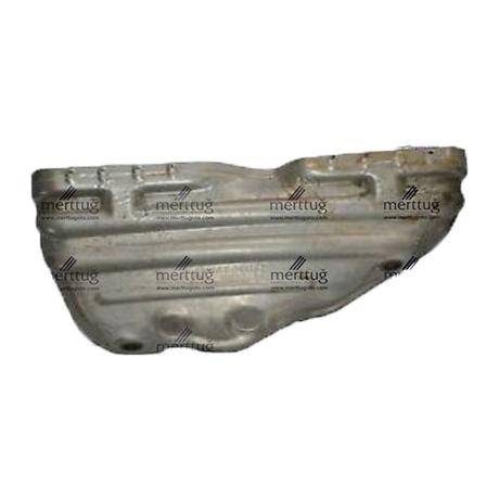 Eksoz Manifolt Sacı - Golf 5 - Jetta - Passat - 1.6 BSE - BGU Motor