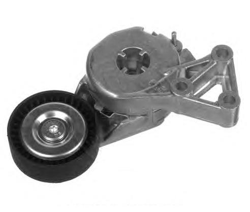 Gergi Mekanizması (Komple) - Golf 4 - Bora 1.6 AKL Passat - Jetta - Golf 5 - 1.6 BSE 2.0 FSI BLR - BVY Motor