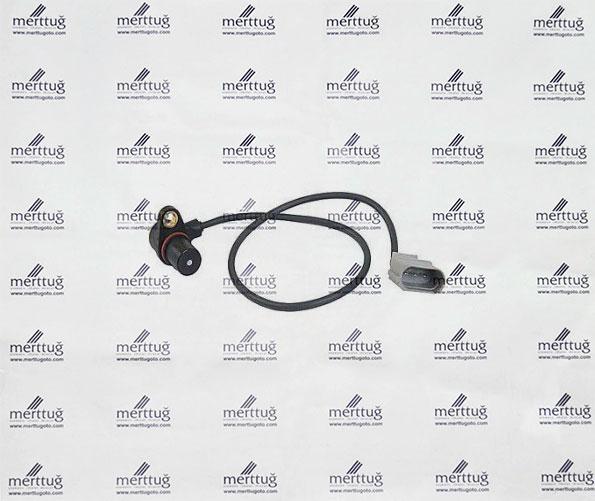 Krank Devir Sensörü  Golf 4 - Bora -  1.6 AKL Motor
