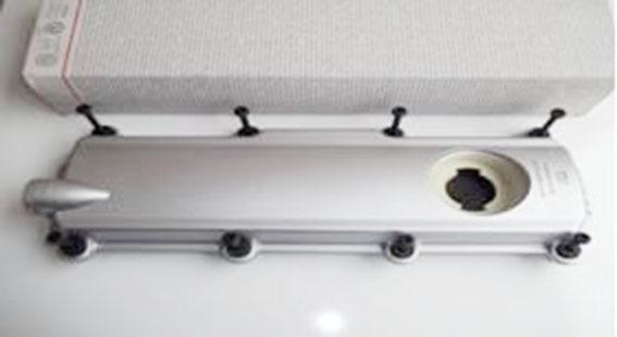 Külbütör Sibop Üst Kapağı - Passat 1.6 ALZ Motor