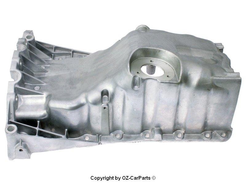 Yağ Karteri (Sensörlü) - Passat - Audi A4 - 1.6 ALZ Motor - Passat - Audi A4 - 1.9 TDI AVF Motor