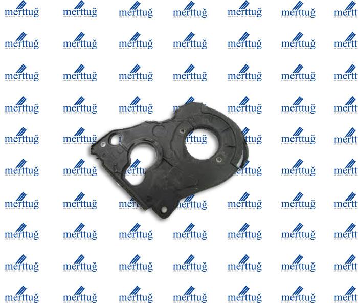 Motor Triger Kapak Üst -  Golf 5 - Jetta - Passat