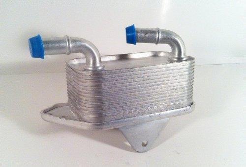 Motor Yağ Soğutucusu - A4 - A5 - A6 - A8 -  Q5 - Touareg