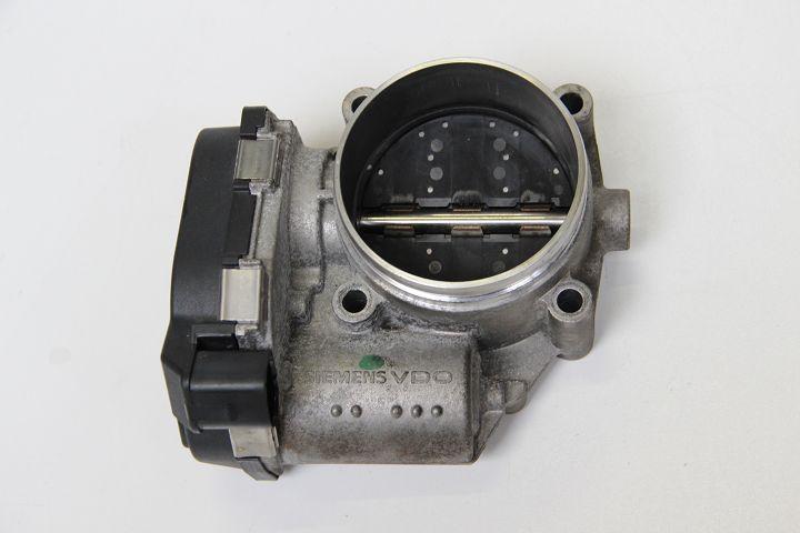 Motor Boğaz Kelebep - Volkswagen - Touareg 0.3 TDİ - Audi - A6 2011 - A7