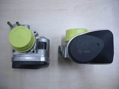 Boğaz Kelebek - A3 , A4 , A6 - TT - Jetta 3 - Passat