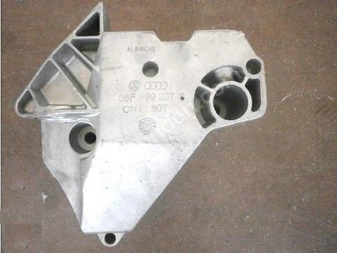 Motor Kulağı - Volkswagen - Polo Hb