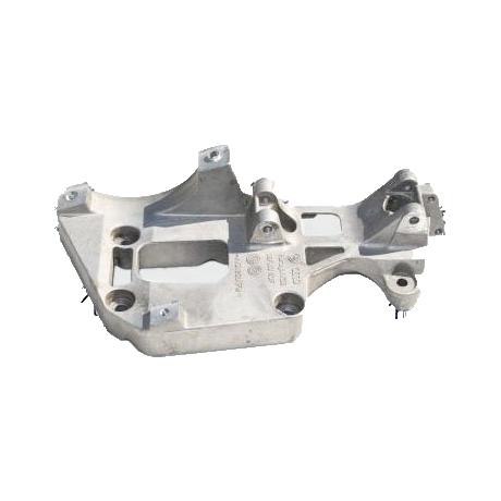 Klima Kompresör Braketi - Passat - Jetta - Golf 5 1.6 BSE Motor - 2.0 FSI BLR - BVY - BVZ Motor