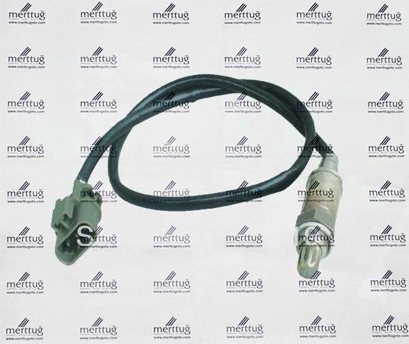 Lambda Sensörü Passat 2011 - 2012 CAXA motor TİGUAN CAVD Motor