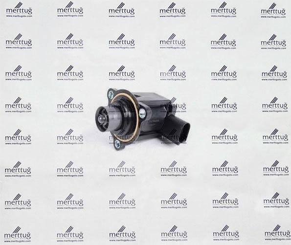 Turbo Kesme Valfi - Passat - Tiguan - Amarok - Audi A4 - Audi A6 - A5 - Q5 - 2.0 TFSİ CABF Motor