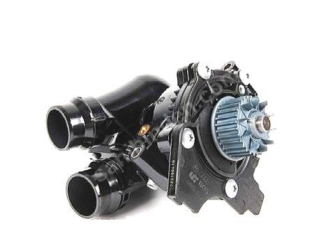 Termostat 1.8 2.0  FSİ  - A3 - A4 - A5 - A6 - A8 - Q3 - Q5 - TT - Golf 5 , 6 - Jetta 3 , 4 - Passat - Sharan - Tiguan