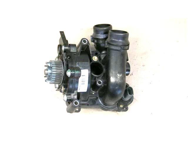 Devirdaim 1.8 FSİ - Passat - A4 - A5