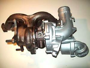 Motor Turbo 2,0 TFSİ CCTA CBFA CCZA - Golf 6 - Jetta - Passat - Passat CC - Tiguan
