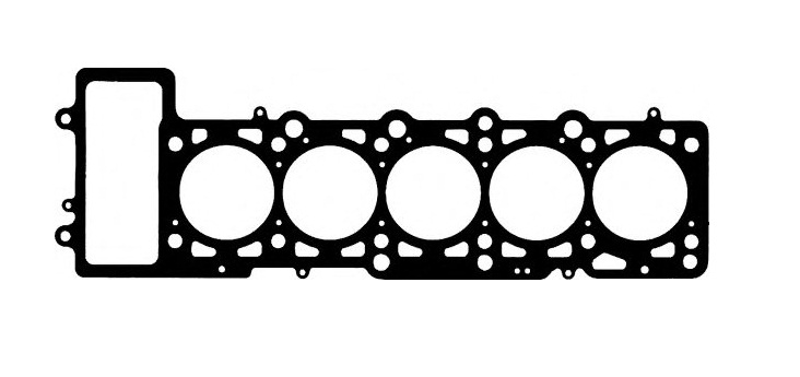 Motor Silindir Kapak Contası - Trasporter T5 - 2.5 DTİ - AXD - AXE