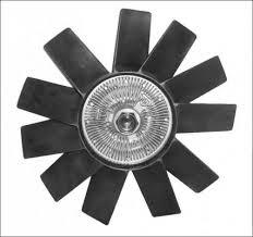 Fan Termik Komple - LT 35