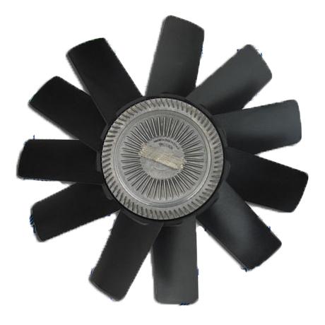 Fan Motoru - LT35