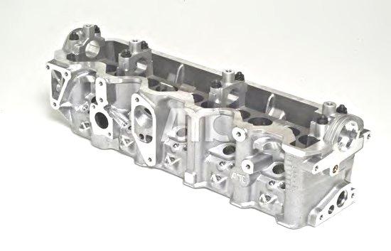 Silindir Kapak - Volkswagen - Crafter