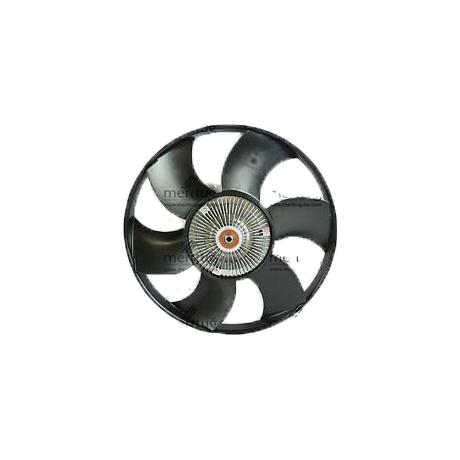 Fan Termiği - Crafter - Komple