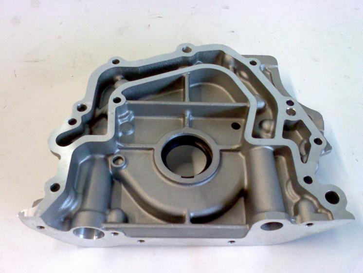 Motor Ön Krank Keçe - Audi A4 - A6 - A8 2.8 AMX - ACK Motor