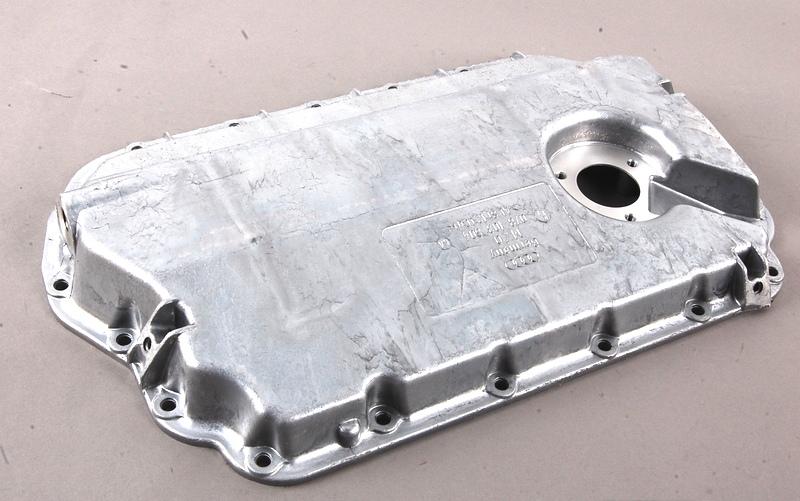Alt Karter - Audi A4 - A6 - A8 2.8 AMX - ACK Motor