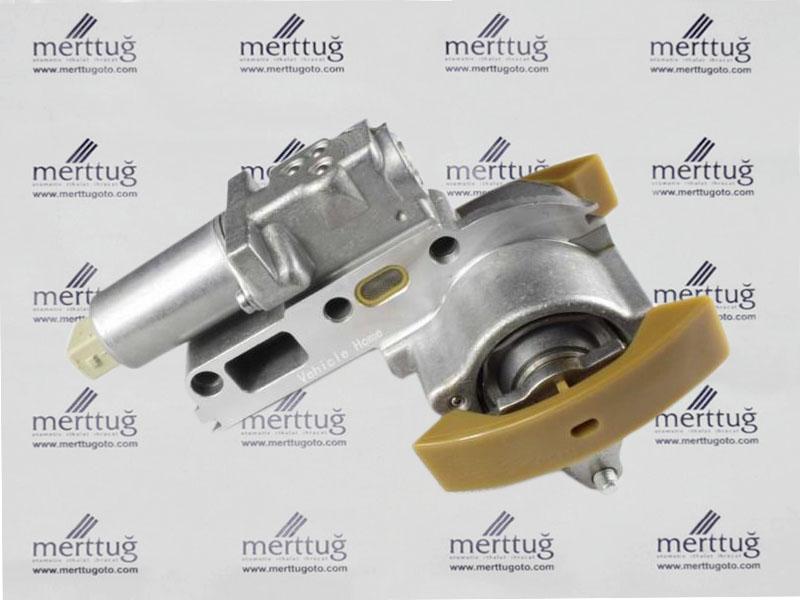Zincir Gergisi 4 - 6 Silindir İçin - Audi A4 - A6 - A8 2.8 ACK - AMX Motor