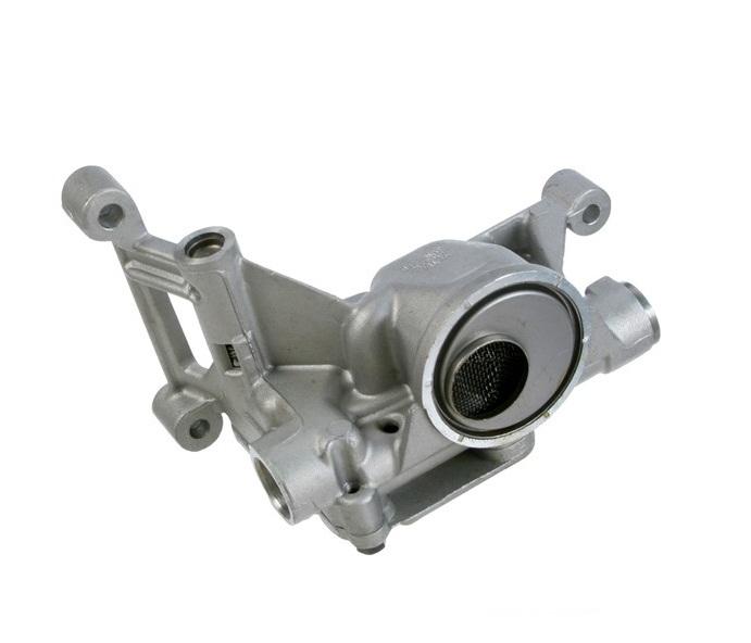 Motor Yağ Pompası - Audi A4 - A6 - 2.7- 2.8 ACK - AMX