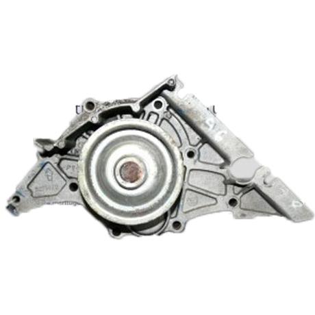 Devirdaim -  Audi A4 - A6 - A8 - 2.8 AMX-ACK Motor