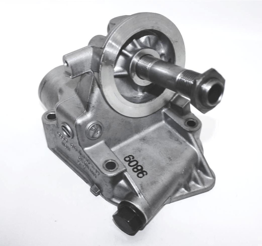 Yağ Filitre Tutucusu - Golf 4 - Bora 1.6 AKL Motor