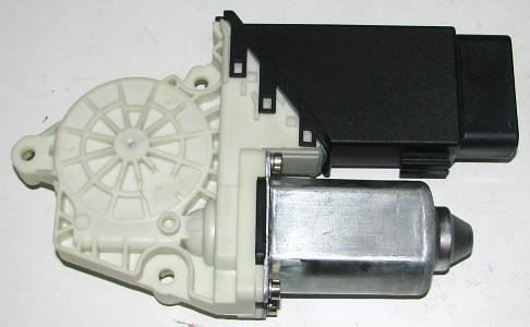 Cam Motoru - Bora - 2004 >