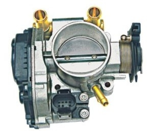 Boğaz Kelebek - Volkswagen Passat 1.8  ADR Motor Tipi
