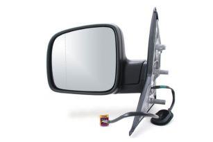Ayna Sol Komple Elektrikli - Volkswagen Transporter T 5