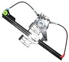 Cam Mekanizması Sağ Arka - Golf 3