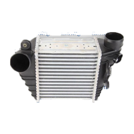 Turbo Radyatörü Intercooler - Audi A3