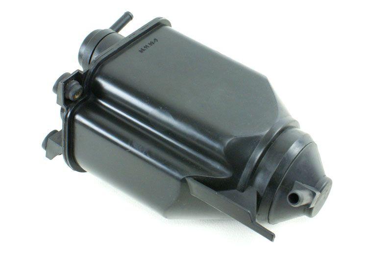 Aktif Karbon Filtre - Bora - Golf 4 - A3