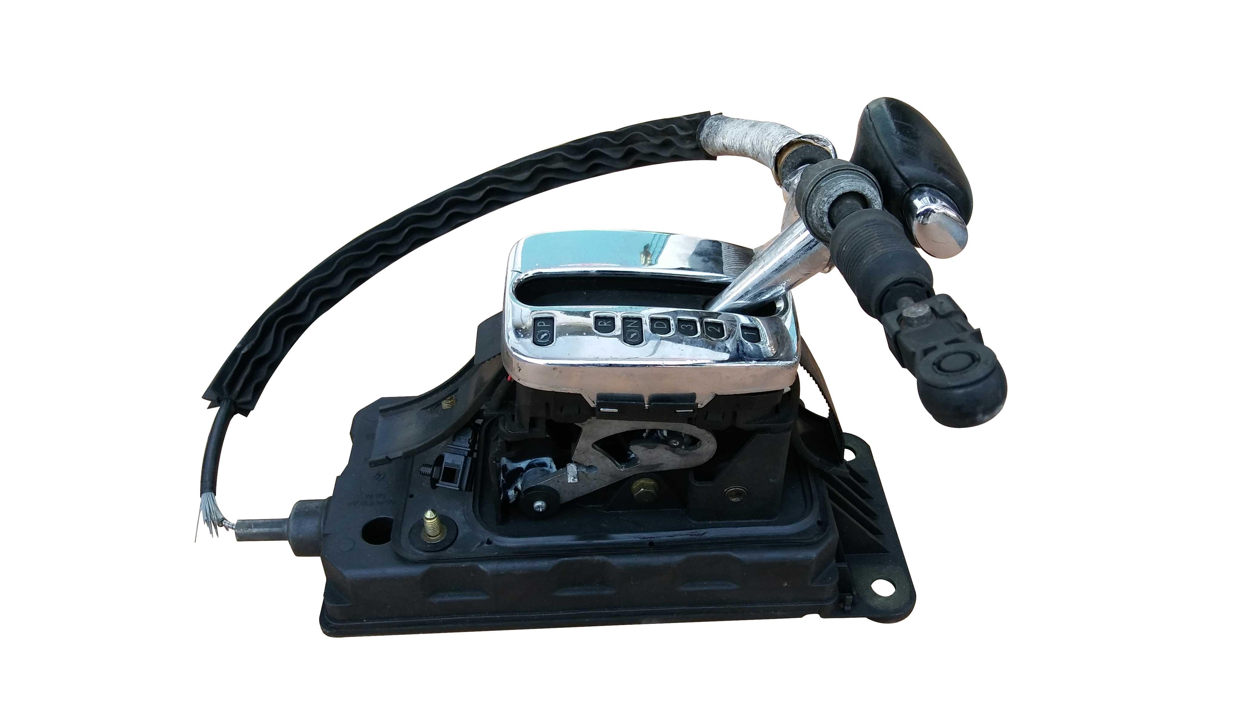 Vites Mekanizması Otomatik - Golf 4 - Jetta