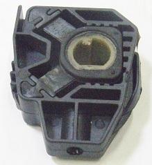 Radyatör Bağlantı Takozu Üst  - Golf 4 - Bora - A3