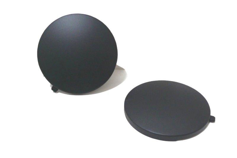 Arka Küllük Kapağı Siyah 2 Adet- Bora - Golf