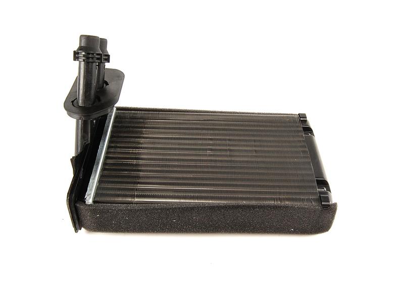 Kalorifer Radyatörü - Audi A3 - Audi TT - Bora - Golf