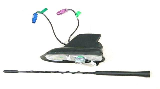 Anten Navigasyon Sistemi Olan Araçlar - Golf - Tiguan