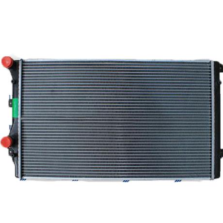 Radyatör - Eos - Passat - Caddy - Golf - Jetta - Scirocco - Touran - Audi A3