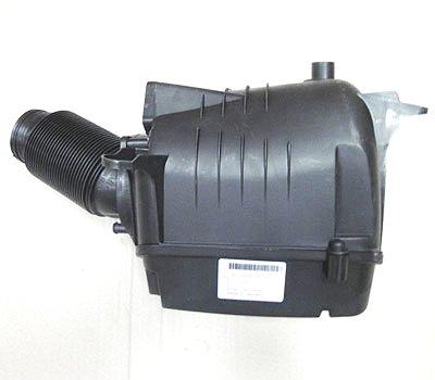 Hava filtre Kutusu Türbü Hortumu Üstünde -  Golf 5 - Jetta - Passat