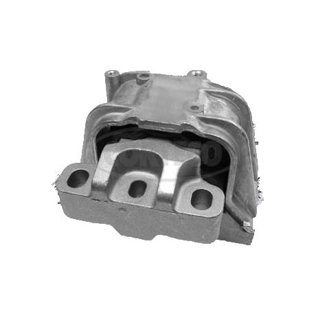 Motor Kulağı Sağ - Golf 5 - Jetta - Audi A3 - Octavia 1.6 FSI - BLF Motor