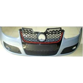 Tampon Komple- Volkswagen - Golf 5 GTI
