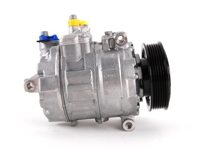 Klima Kompresörü Golf - Jetta - Caddy - Passat - A1-A3-A4