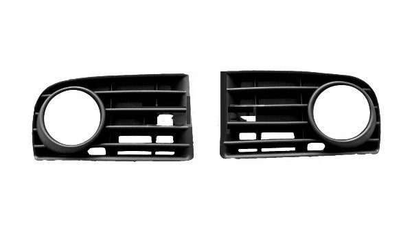 Sisli Izgara Sağ ve Sol  Takım - Volkswagen - Golf 5