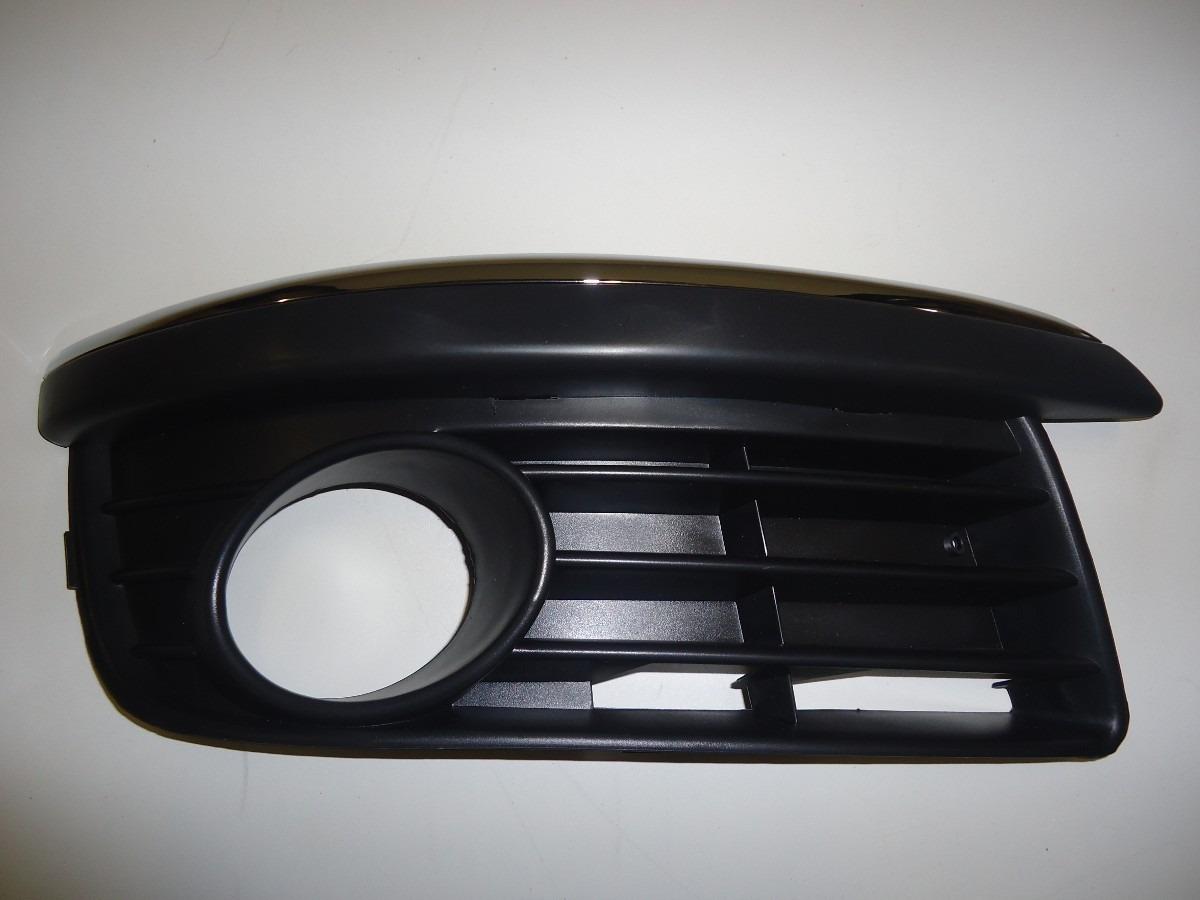 Tampon Izgara Ön Sağ - Golf 5 - Jetta 3
