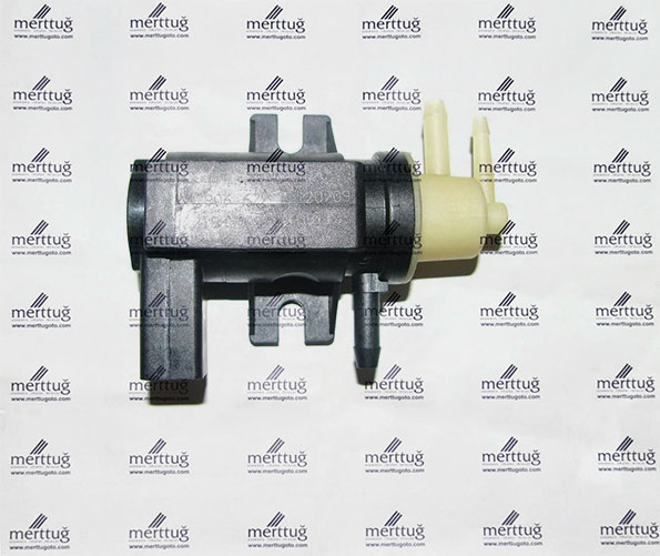 Basınç Konvertörü - LT 35 2.5 TDI ANJ - AVR Motor