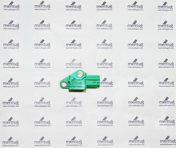 Hava Yastığı Darbe Sensörü -  Golf 5 -  Audi A4 - A5 - A6 - Audi Q5 - Q7