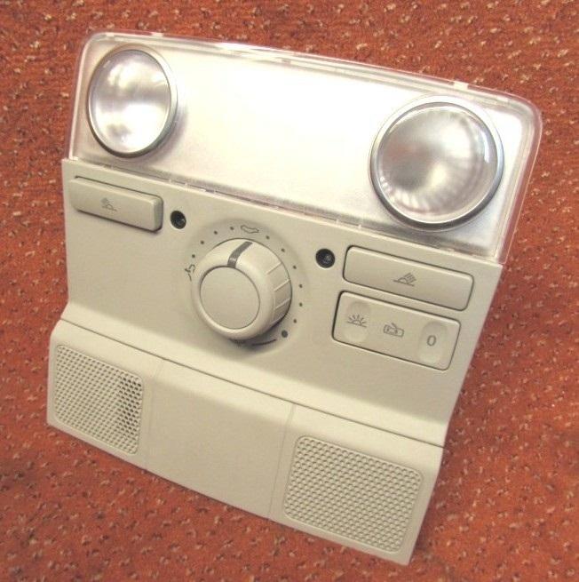 Tavan Lambası Bej  - Golf 6 - Passat