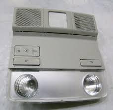 Tavan Lambası Gri - Golf 5 - Jetta - Passat - Tiguan