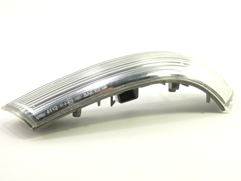 Ayna Sinyali Sol - Golf 5 - Jetta - Passat - Sharan